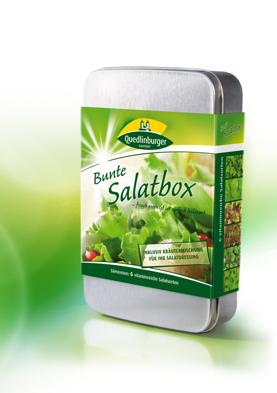 Quedlinburger Salat-Box